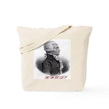 Cute Terror Tote Bag