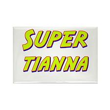 Super tianna Rectangle Magnet (10 pack)