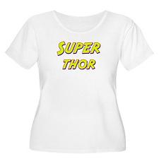Super thor T-Shirt