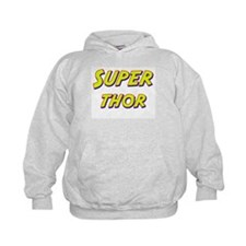 Super thor Hoodie