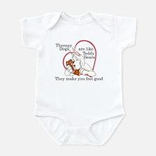 CW TDTB Infant Bodysuit