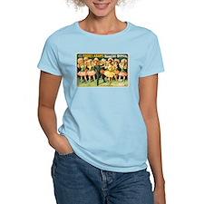 York and Adams T-Shirt