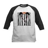 Referee Baseball Jersey