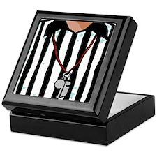 Ref Keepsake Box