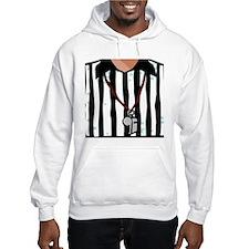 Ref Hoodie Sweatshirt