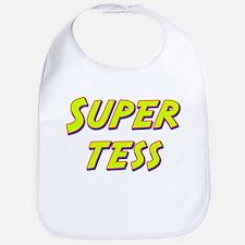 Super tess Bib
