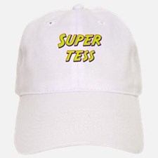 Super tess Baseball Baseball Cap