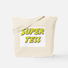 Super tess Tote Bag