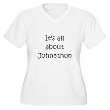 Cool Johnathon T-Shirt