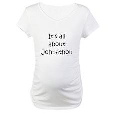 Cool Johnathon Shirt