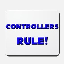 Controllers Rule! Mousepad