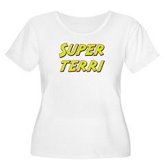 Super terri T-Shirt