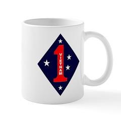 Small Mug /vietnam Veteran Mugs