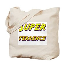 Super terrence Tote Bag