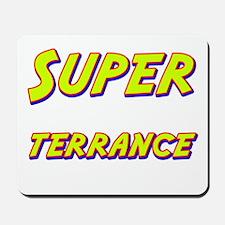 Super terrance Mousepad