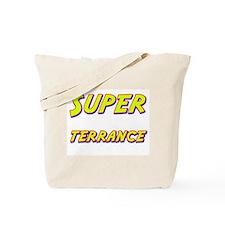 Super terrance Tote Bag