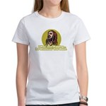 Jokester Jesus Women's T-Shirt
