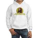 Jokester Jesus Hooded Sweatshirt