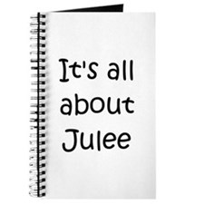 Jules name Journal