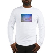 Cool Homeopathy Long Sleeve T-Shirt