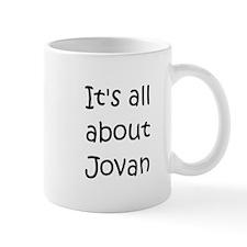 Cute Jovan Mug