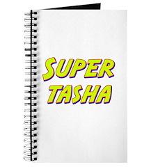 Super tasha Journal