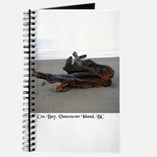 Driftwood 3 Journal