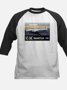 VC-54C Sacred Cow Aircraft Tee