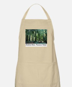 Cathedral Grove 30 BBQ Apron