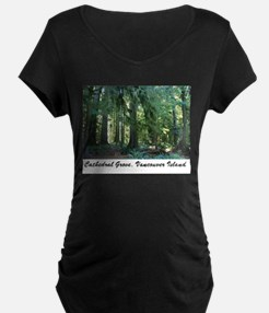 Cathedral Grove 30 T-Shirt