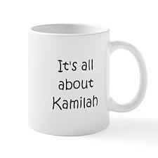 Kamilah Mug
