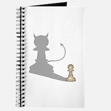 Devil Spawn Journal