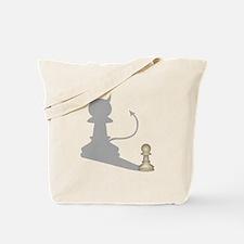Devil Spawn Tote Bag