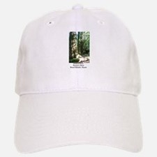 Cathedral Grove 28 Baseball Baseball Cap