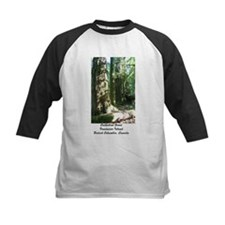 Cathedral Grove 28 Tee
