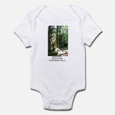 Cathedral Grove 28 Infant Bodysuit