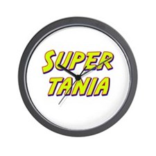 Super tania Wall Clock