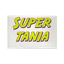 Super tania Rectangle Magnet