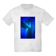 Brooklyn Bridge Waterfalls T-Shirt