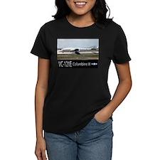 VC-121E Columbine III Aircraft Tee