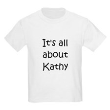 Cute Kathy T-Shirt