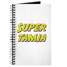 Super tamia Journal