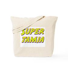 Super tamia Tote Bag
