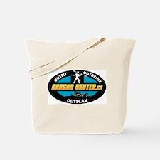 Cougar Hunter Survivor Tote Bag