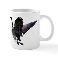 Flying Goose Coffee Mug