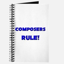 Composers Rule! Journal