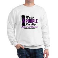 Mother's Lost Memories 2 Sweatshirt