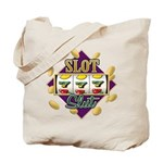 Slot Slut Tote Bag