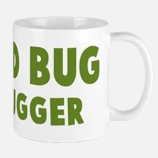 Bee Hugger Mug
