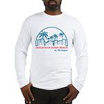 Live for this Shit Jr. Ringer T-Shirt